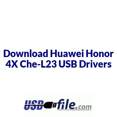 Huawei Honor 4X Che-L23