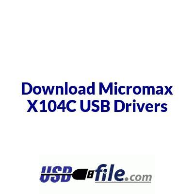 Micromax X104C