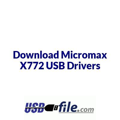 Micromax X772