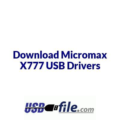Micromax X777